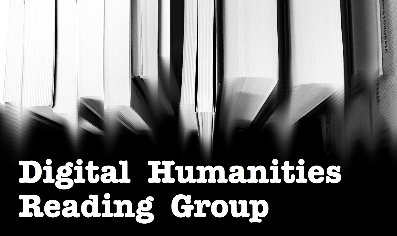 Digital Humanities Methods